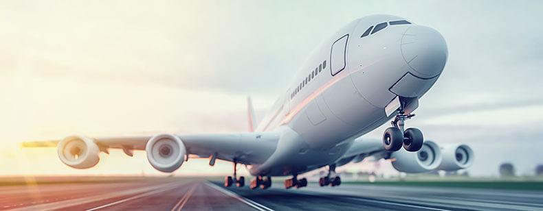 Vol annulé Air France