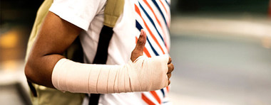 Assurance maladie ou accident en voyage