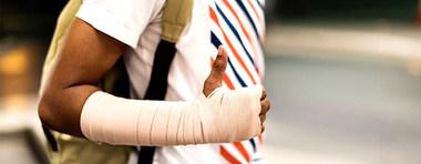 Assurance maladie ou accident en voyage :
