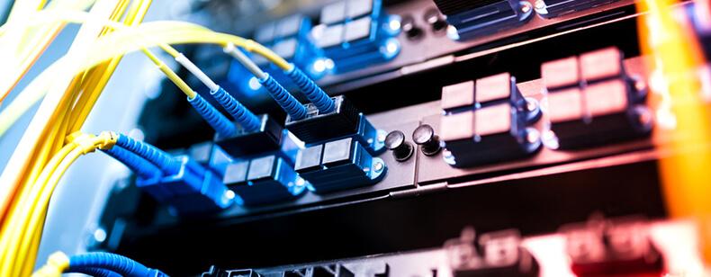 Refus d'installer la fibre optique