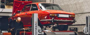 Expert automobile :