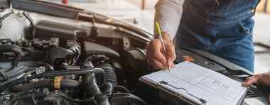 Expertise automobile et vice caché