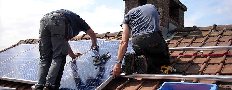 Le rendement de mes panneaux solaires est inférieur à ce qui était annoncé :