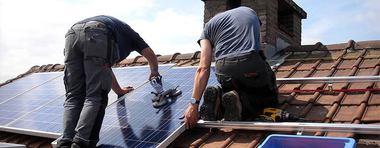 Le rendement de mes panneaux solaires est inférieur à ce qui était annoncé