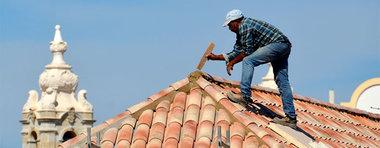 Malfaçons du couvreur, fuite de toiture :