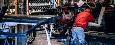 Courroie de distribution cassée malgré remplacement ou réparation