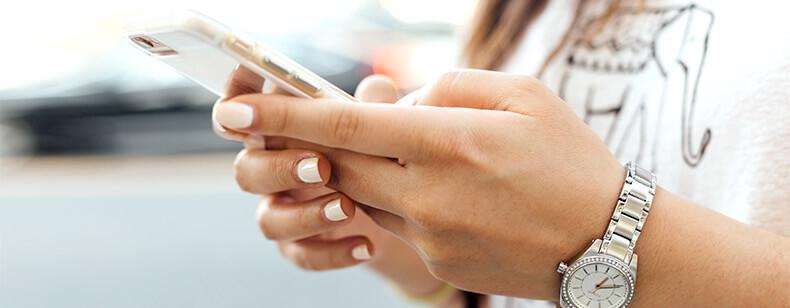 Refus de remboursement de frais téléphoniques :