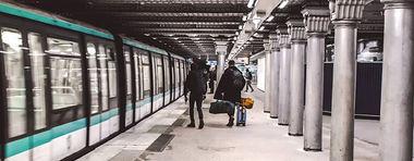 Contester une amende RATP