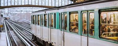 Navigo RATP :
