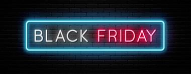 Black Friday :