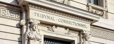 Tribunal correctionnel :