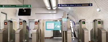 Grève RATP :