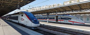 Grèves SNCF et remboursement :