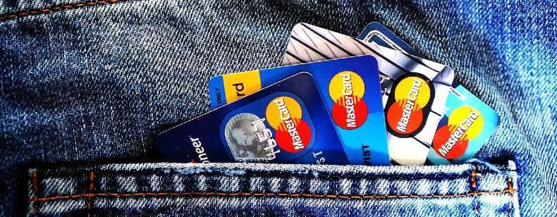 Qu'est-ce qu'une carte de crédit renouvelable?