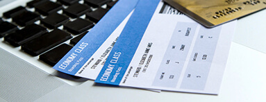Remboursement des taxes d'aéroport