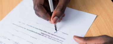 Requalification du contrat de travail :