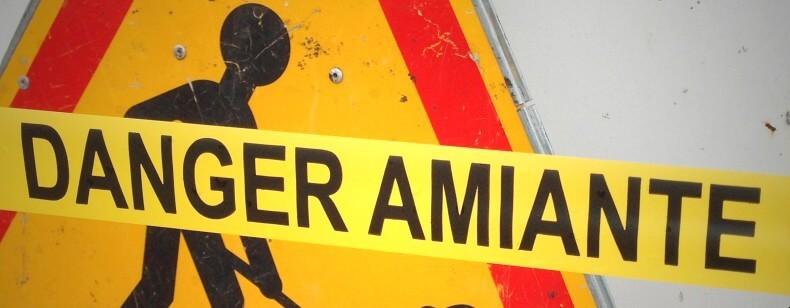 Amiante :