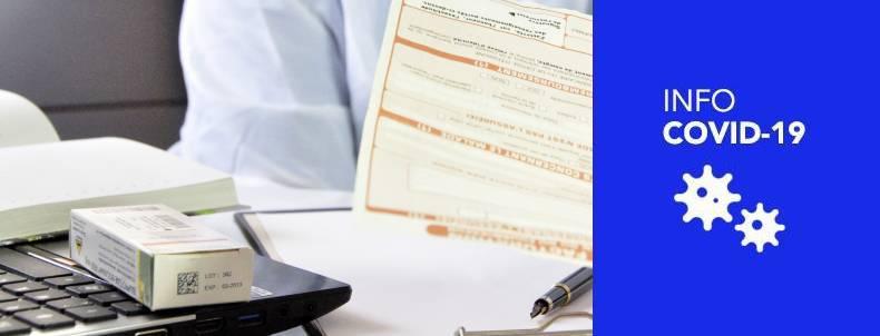 Arrêt maladie pour Coronavirus :
