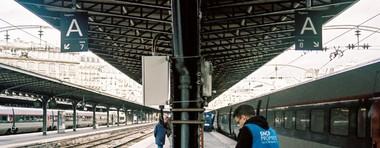 Contester une contravention SNCF :