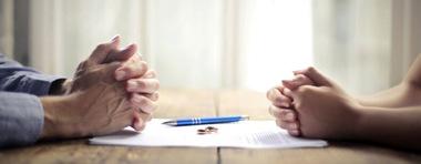 Procédure de divorce :