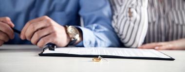 Divorce par consentement mutuel :